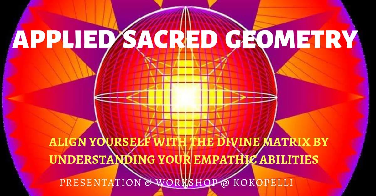Ceremony, Lectures, Workshops | Kokopelli smart store
